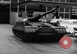 Image of self propelled anti tank weapon Detroit Michigan USA, 1960, second 9 stock footage video 65675056021