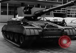 Image of self propelled anti tank weapon Detroit Michigan USA, 1960, second 10 stock footage video 65675056021