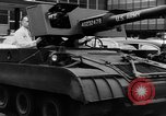 Image of self propelled anti tank weapon Detroit Michigan USA, 1960, second 11 stock footage video 65675056021