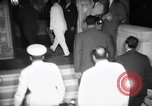 Image of 5 nation conference Cairo Egypt, 1956, second 8 stock footage video 65675056024