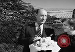 Image of Adlai Stevenson California United States USA, 1956, second 9 stock footage video 65675056026