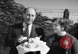 Image of Adlai Stevenson California United States USA, 1956, second 11 stock footage video 65675056026