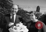 Image of Adlai Stevenson California United States USA, 1956, second 12 stock footage video 65675056026