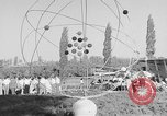 Image of Atoms for Peace Rehovot Israel, 1955, second 9 stock footage video 65675056029