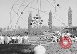 Image of Atoms for Peace Rehovot Israel, 1955, second 10 stock footage video 65675056029