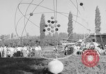 Image of Atoms for Peace Rehovot Israel, 1955, second 12 stock footage video 65675056029