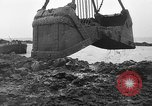 Image of Dredging Netherlands, 1957, second 9 stock footage video 65675056030