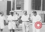 Image of Seamen board ships Egypt, 1951, second 8 stock footage video 65675056032