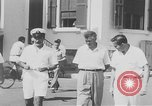 Image of Seamen board ships Egypt, 1951, second 9 stock footage video 65675056032