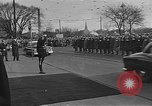 Image of British Queen Mother Ottawa Ontario Canada, 1954, second 1 stock footage video 65675056034