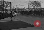 Image of British Queen Mother Ottawa Ontario Canada, 1954, second 2 stock footage video 65675056034