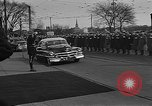 Image of British Queen Mother Ottawa Ontario Canada, 1954, second 4 stock footage video 65675056034