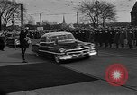 Image of British Queen Mother Ottawa Ontario Canada, 1954, second 5 stock footage video 65675056034