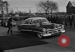 Image of British Queen Mother Ottawa Ontario Canada, 1954, second 6 stock footage video 65675056034