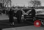 Image of British Queen Mother Ottawa Ontario Canada, 1954, second 11 stock footage video 65675056034