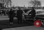 Image of British Queen Mother Ottawa Ontario Canada, 1954, second 12 stock footage video 65675056034