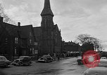 Image of British Queen Mother Ottawa Ontario Canada, 1954, second 5 stock footage video 65675056035