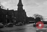Image of British Queen Mother Ottawa Ontario Canada, 1954, second 6 stock footage video 65675056035