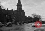 Image of British Queen Mother Ottawa Ontario Canada, 1954, second 7 stock footage video 65675056035