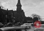 Image of British Queen Mother Ottawa Ontario Canada, 1954, second 8 stock footage video 65675056035