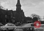Image of British Queen Mother Ottawa Ontario Canada, 1954, second 9 stock footage video 65675056035