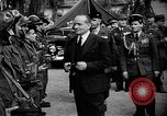 Image of French official Algeria, 1954, second 3 stock footage video 65675056039