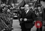 Image of French official Algeria, 1954, second 4 stock footage video 65675056039