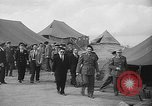 Image of French official Algeria, 1954, second 10 stock footage video 65675056039