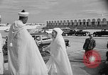 Image of News conference Morocco North Africa, 1955, second 8 stock footage video 65675056040