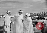 Image of News conference Morocco North Africa, 1955, second 9 stock footage video 65675056040