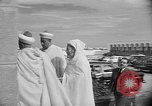 Image of News conference Morocco North Africa, 1955, second 11 stock footage video 65675056040