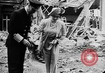 Image of King George VI London England United Kingdom, 1955, second 6 stock footage video 65675056042