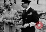 Image of King George VI London England United Kingdom, 1955, second 11 stock footage video 65675056042