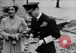 Image of King George VI London England United Kingdom, 1955, second 12 stock footage video 65675056042