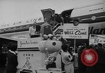Image of New York Yankees visit Japan Japan, 1955, second 2 stock footage video 65675056043