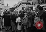 Image of New York Yankees visit Japan Japan, 1955, second 6 stock footage video 65675056043