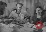 Image of Refugee Assistance Europe, 1951, second 1 stock footage video 65675056046