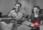 Image of Refugee Assistance Europe, 1951, second 3 stock footage video 65675056046