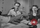 Image of Refugee Assistance Europe, 1951, second 5 stock footage video 65675056046