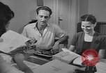 Image of Refugee Assistance Europe, 1951, second 7 stock footage video 65675056046