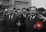 Image of Robert Lacoste Algeria, 1956, second 4 stock footage video 65675056052