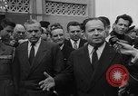 Image of Robert Lacoste Algeria, 1956, second 5 stock footage video 65675056052