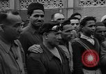 Image of Robert Lacoste Algeria, 1956, second 6 stock footage video 65675056052