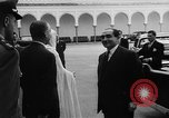 Image of Pierre Mendes France Tunisia North Africa, 1954, second 4 stock footage video 65675056054