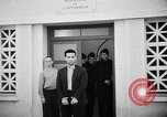 Image of FLN prisoners Algeria, 1956, second 2 stock footage video 65675056055