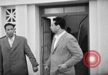 Image of FLN prisoners Algeria, 1956, second 11 stock footage video 65675056055
