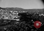 Image of view of a city Algeria, 1955, second 1 stock footage video 65675056059