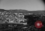 Image of view of a city Algeria, 1955, second 4 stock footage video 65675056059