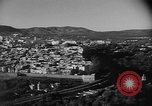 Image of view of a city Algeria, 1955, second 5 stock footage video 65675056059