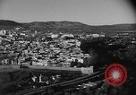 Image of view of a city Algeria, 1955, second 6 stock footage video 65675056059